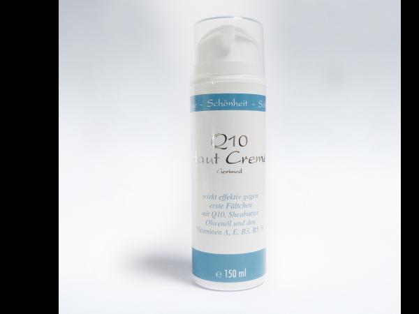 Q10 Gerimed Haut Creme - 150 ml